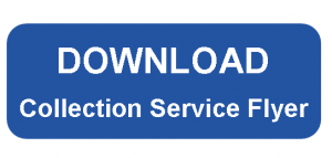 Download Collection Service Flyer