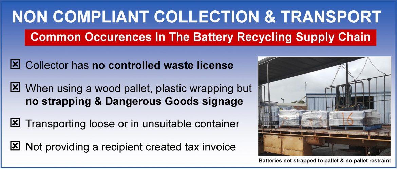 Disposal Of Car Batteries In Perth
