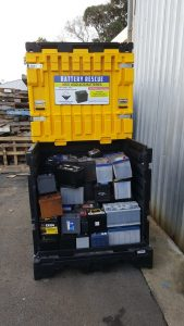 Recycle Battery Prices for used lead acid batteries