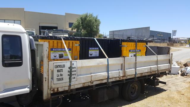 lead acid battery transport regulations