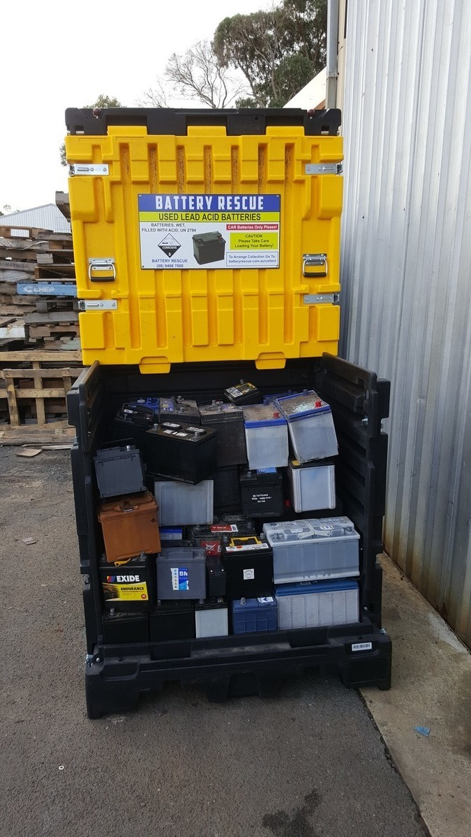Used Car Batteries Near Me >> Convenient Safe Used Car Battery Disposal For Recycling Perth Wa