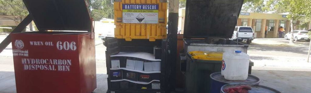 ADGC Battery Packaging Requirements